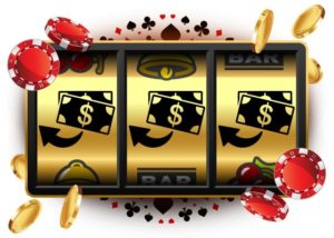 Play Casino Games for Money