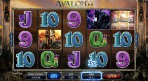 Gameplay Avalon II