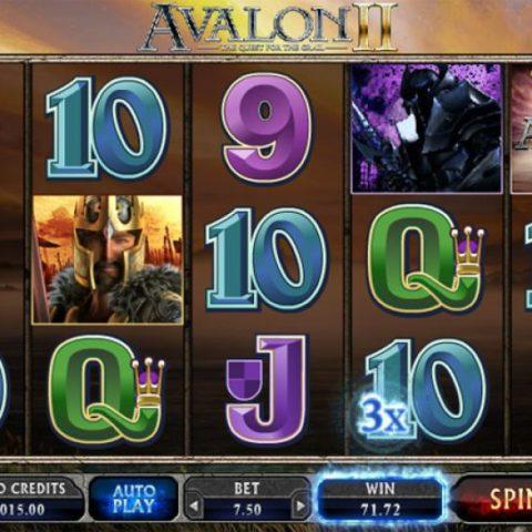 online slot game of thrones