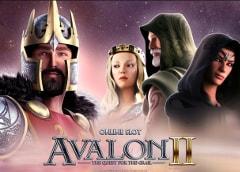 Free slot Avalon II
