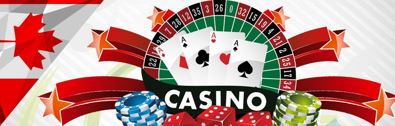 Play at a Licensed Online Casino in Canada