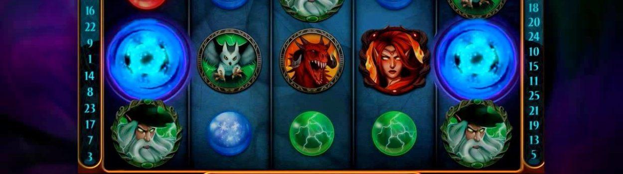 Free spin Magic Portals