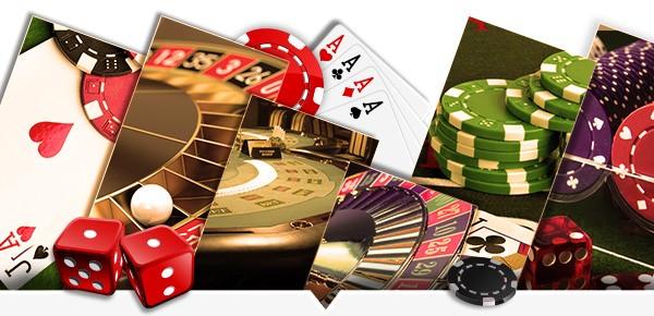 Play Fantastic Casino Games