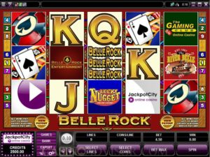 New Jackpot City free spins