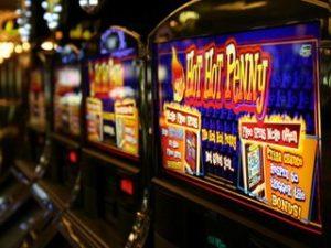 Free slot games 777
