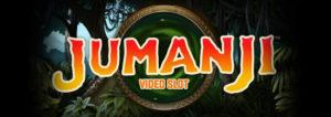 Free Jumanji slot
