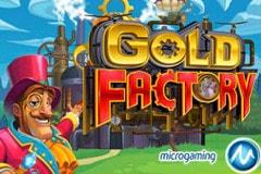 Online slot Gold Factory