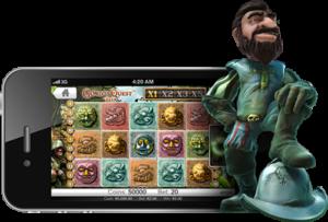 Slot machine gonzos quest