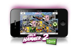 Jack Hammer 2 casino games