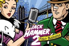 Play Jack Hammer 2 slot