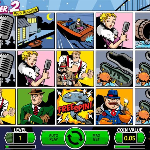 New game Jack Hammer 2