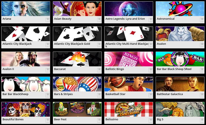 online jackpot city casino slots