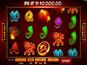 Jackpot city play slots