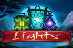 Slot game Lights