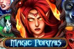 Slot game Magic Portals