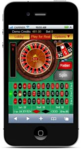 Jackpot city casino roulette