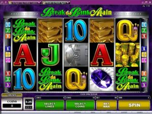 Jackpot City Free Spins