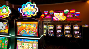 Play new slots in canada