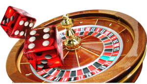 Play Free Casino Games for fun