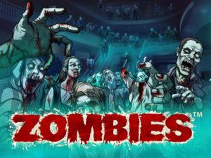 Free slot Zombies