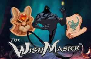 Slot The Wish Master
