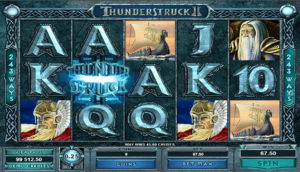 Free Thunderstruck II
