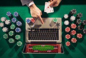 Online casinos for money