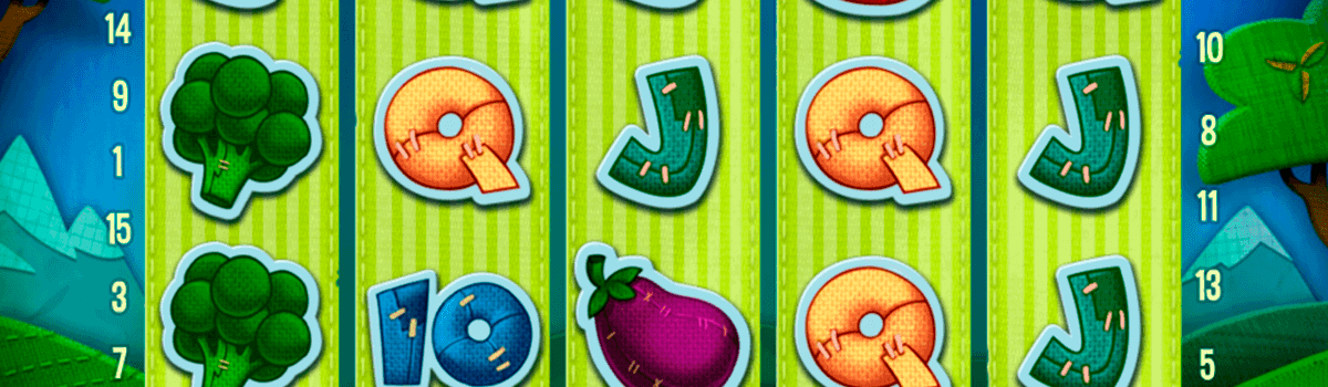 Online slot Wonky Wabbits